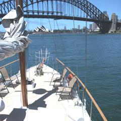 Sydneysider Cruises