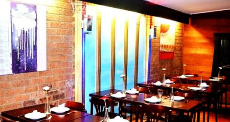 Restaurant Henry Street Penrith