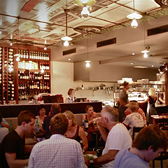 Targa Restaurant