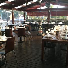 Thai Garden House Restaurant
