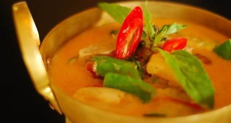 Thai Spice House