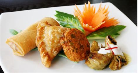 Thai Restaurants In Yamba Nsw