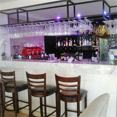 The Adriatic Restaurant on the Bay