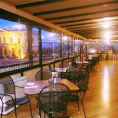 The Balcony Restaurant @ The Metropolitan Hotel