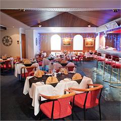 The Blue Plate Restaurant