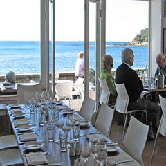 The Bower Restaurant