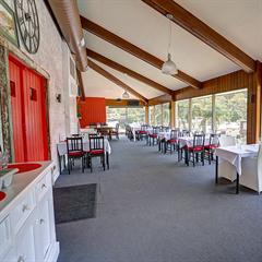 The Bridge Restaurant & Bar