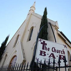 The Church Bar