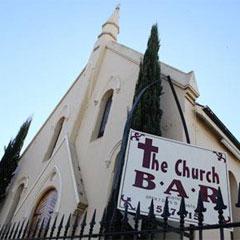 The Church Bar