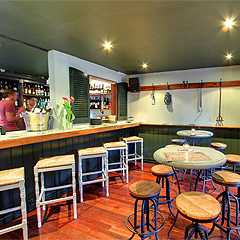 The Cottage Bar and Kitchen
