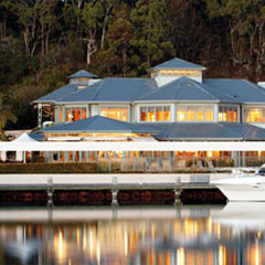The Galley @ Anchorage Port Stephens