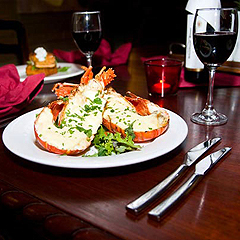 The Grange Restaurant Wellington