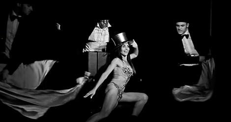 The Magicians Cabaret