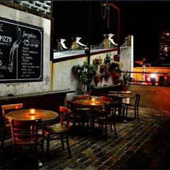 International Restaurant Bar Darlinghurst