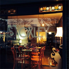 The Oxley Wine Bar