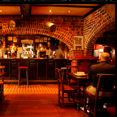 The Porterhouse Irish Pub