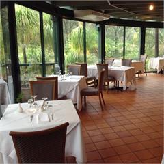 The Riverbend Restaurant @ Australis Retreat Wisemans Ferry