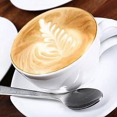 The Shortlist Espresso Bar