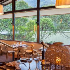 The Terrace Restaurant @ The Denman Hotel & Spa