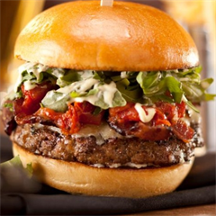 The Thredbo Burger Bar