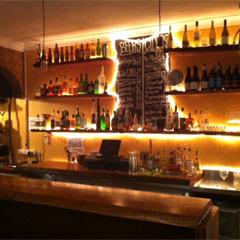 The Wanderer Restaurant & Bar