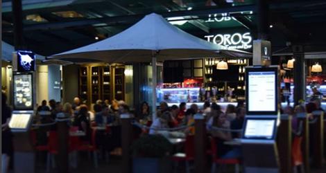 Toros Tapas and Bar