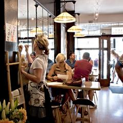 Town Café & Restaurant