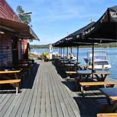 Tuross Boatshed & Cafe