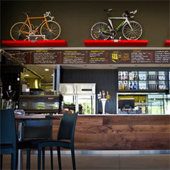 Twenty Two Cafe Bar & Grill