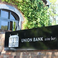 Union Bank Wine Bar & Restaurant