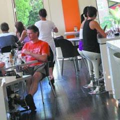 Utopia Restaurant & Cafe