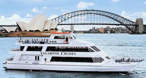 Vagabond Cruises