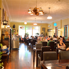 Vanilla Bean Cafe and Restaurant