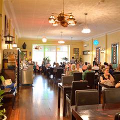 Vanilla Bean Cafe Restaurant Bathurst Nsw