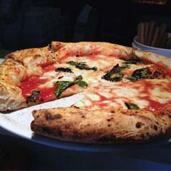 Via Napoli Pizzeria Lane Cove