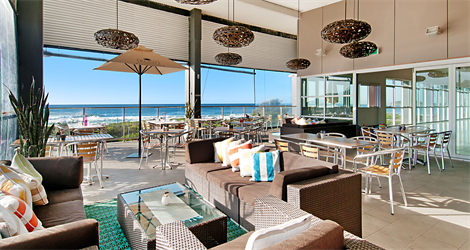 Wamberal Ocean View Cafe