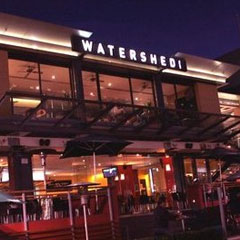Watershed Hotel