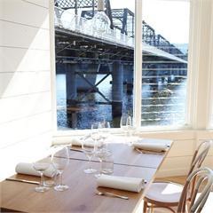Wharf Rd Restaurant & Bar