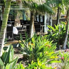 Wild Prawn Cafe Bar