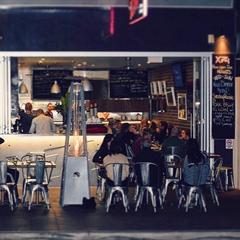 X74 Restaurant