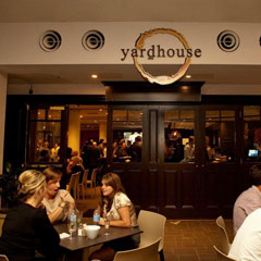 Yardhouse Bar and Brasserie