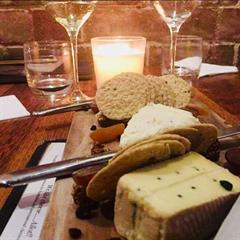 Zigi's Wine & Cheese Bar