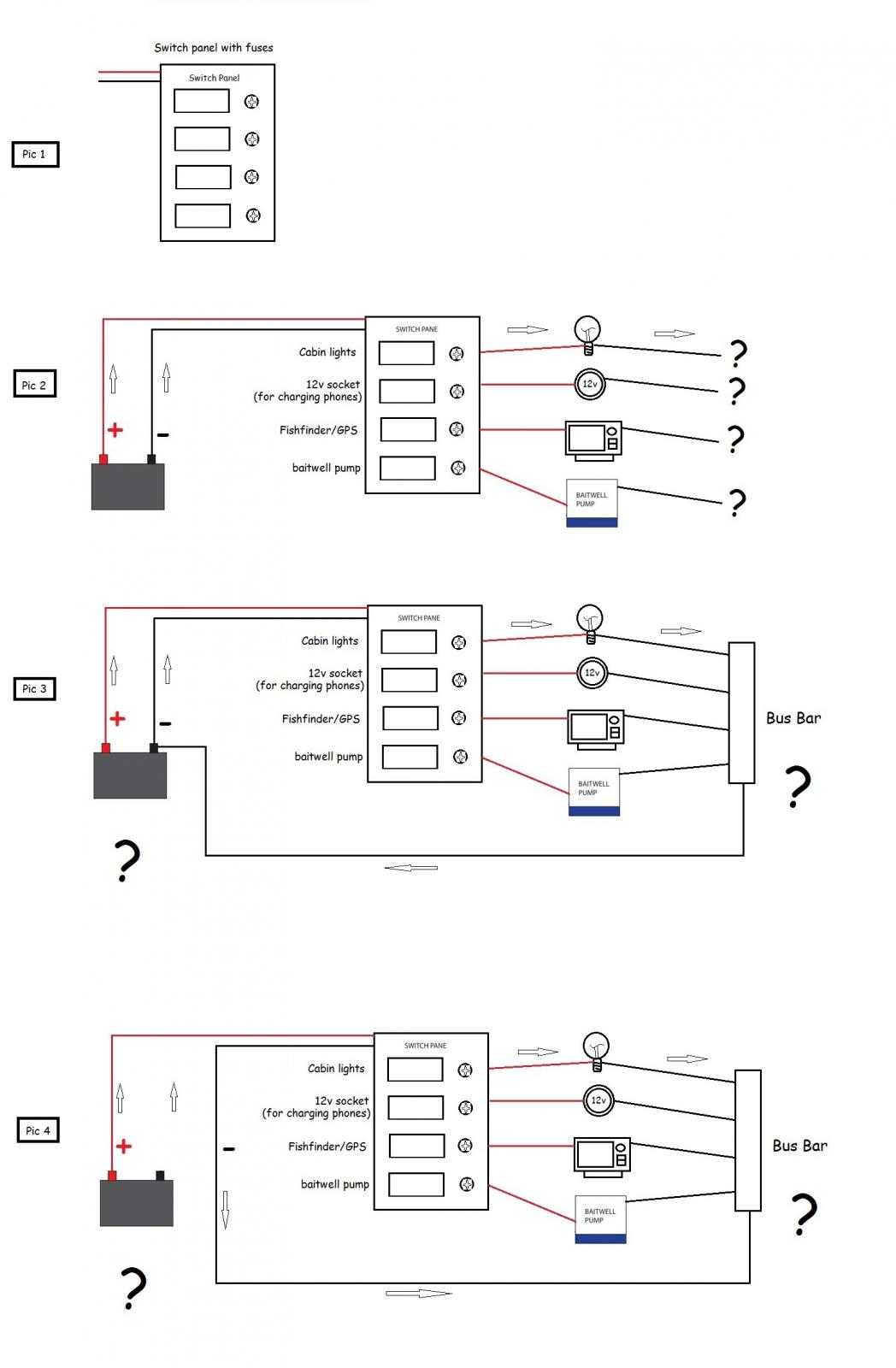 wiring diagram for switch panel today wiring schematic diagram LED Toggle Switch Wiring Diagram