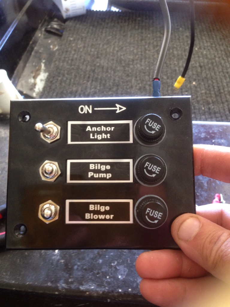 Switch Wiring Diagram In Addition Boat Navigation Lights Switch Wiring