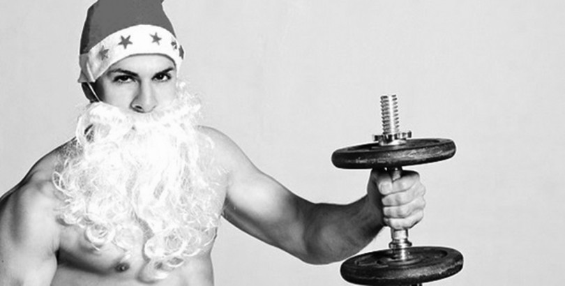 Feature image of All I want for Christmas… is a gym membership in reverse