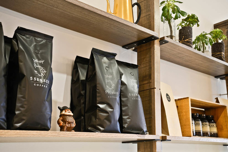 Contact for content – Exploring Time During Espresso Extraction