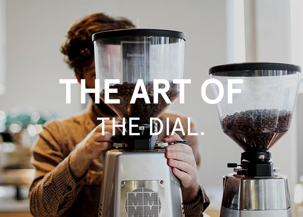 The Art of the Dial