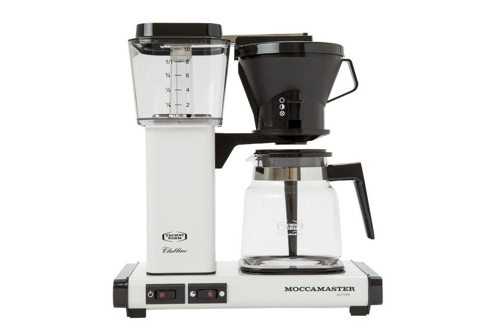 Moccamaster Classic