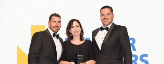 FKG GROUP TAKES HOME AGED CARE FACILITY AWARD