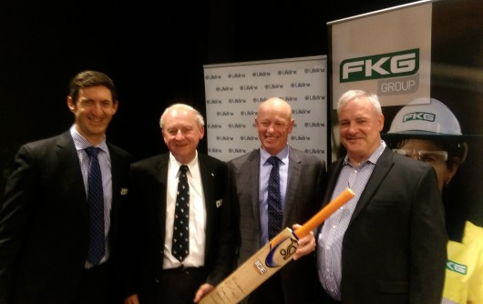 FKG Group secures naming rights sponsorship for fundraising dinner